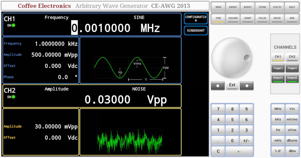 Arbitrary_Wave_Generator