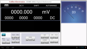 eLabin1 Multimeter