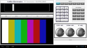 eLabin1 TV Generator